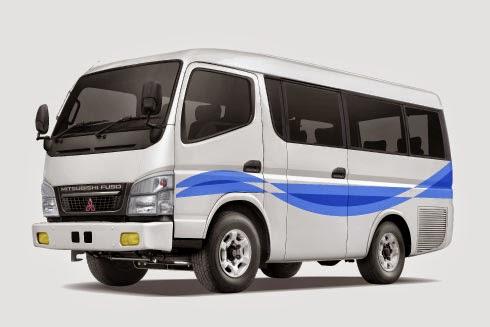 Mitsubishi Colt Diesel 4 Ban